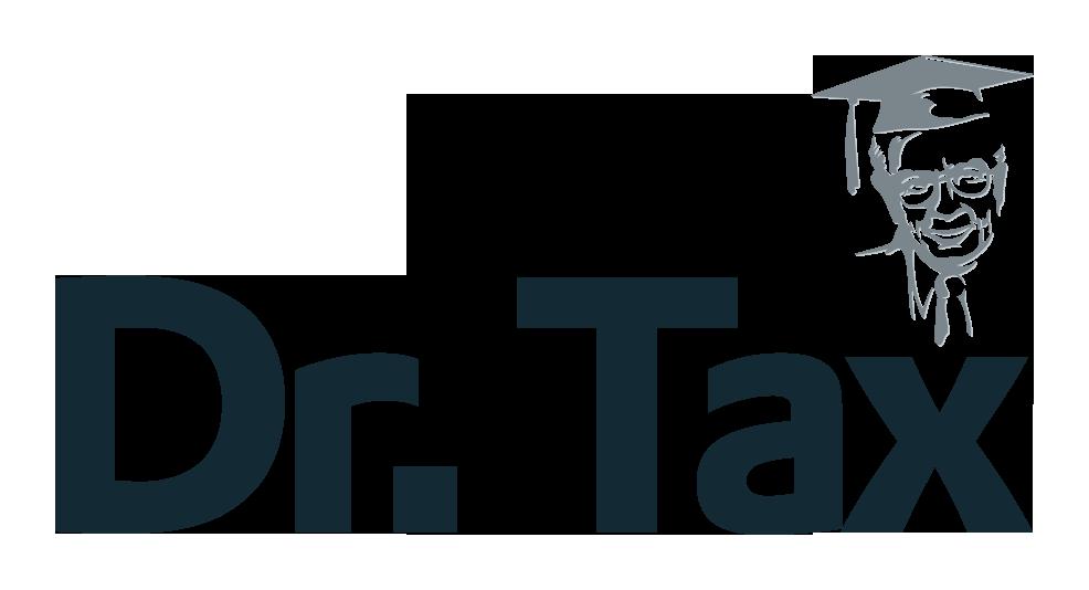 Dr. Tax Logo
